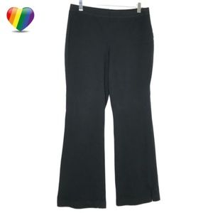 Mossimo Stretch Black Lounge Pants A060647